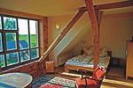 Ferienwohnung Forsthof Niendorf, Mecklenburgische Schweiz