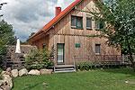 Ferienhaus in Ludorf an der Müritz, Mecklenburgische Seenplatte
