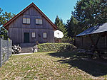 Ferienhaus 01 Mirow Lärz  - Mecklenburgische Seenplatte