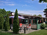 Ferienhaus am Fleesensee - Mecklenburgische Seenplatte