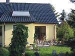 Ferienhaus in Trittelwitz an der Peene, Mecklenburgische Schweiz