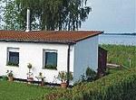 Ferienhaus in Dahmen am See in der Mecklenburgischen Seenplatte