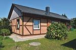Ferienhaus in Seedorf am Malchiner See, Mecklenburgische Seenplatte
