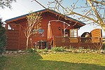 Ferienhaus in Kargow am Hofsee - Mecklenburgische Seenplatte
