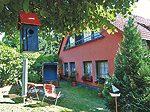 Ferienwohnung in Salem am Kummerower See, Mecklenburgische Seenplatte