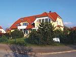 Ferienwohnung Fernblick bei Waren-Müritz