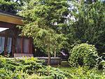 Ferienhaus Hüttenkoppel am Malchiner See, Mecklenburgische Seenplatte