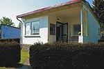 Ferienhaus in Bülow / Schorssow direkt am Malchiner See, Mecklenburgische Seenplatte