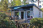 Ferienhaus in Meesiger am Kummerower See, Mecklenburgische Seenplatte