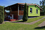 Ferienhaus in Unterg�hren am Fleesensee, Mecklenburgische Seenplatte