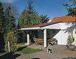 Ferienwohnung in G�hren-Lebbin am Fleesensee, Mecklenburgische Seenplatte