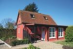 Ferienhaus in Meesiger am Kummerower See - Mecklenburgische Seenplatte