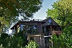 Ferienhaus Seeblick in Dahmen am Malchiner See - Mecklenburgische Seenplatte