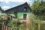 Ferienhaus nähe Plau am See, Mecklenburgische Seenplatte