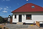 Ferienhaus am Eichenfleck am Malchiner See - Mecklenburgische Seenplatte