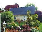Ferienhaus in Plau am See am Plauer See - Mecklenburgische Seenplatte