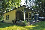 Ferienhaus in Seedorf am Malchiner See Mecklenburgische Seenplatte, Urlaub mit Hund