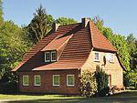 Ferienhaus Alte Mühle in Dobbertin Mecklenburgische Seenplatte, Urlaub mit Hund