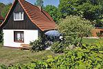 Ferienhaus in Dobbertin unweit des Dobbertiner Sees - Mecklenburgische Seenplatte