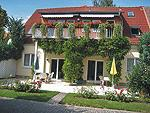 Ferienhaus in Malchow am Fleesensee - Mecklenburgische Seenplatte