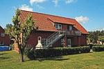 Ferienwohnung Roggentin OT Qualzow - Mecklenburgische Seenplatte